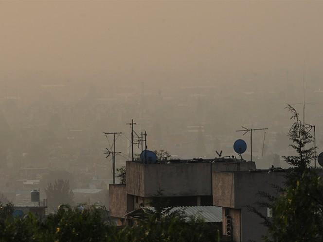 En la zona metropolitana del Estado de México se revisará que las industrias cumplan con las normas ambientales.