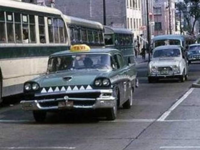 Después aparecieron los inconfundibles cocodrilos, entre 1950 a 1970. Foto: José Ramírez