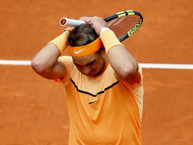 Andy Murray se clasifica a la final del Masters 1000 de Madrid tras eliminar a Rafael Nadal (Fotos: EFE)