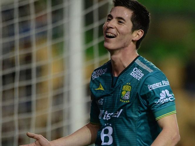 Marco Bueno llegará a Chivas (Mexsport)