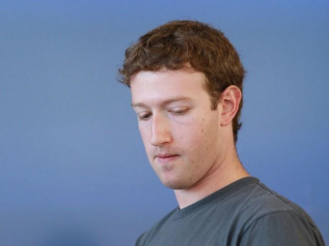 La cuenta y contraseña del magnate en Facebook no se vieron comprometidas, tampoco su cuenta en Instagram. Foto Archivo