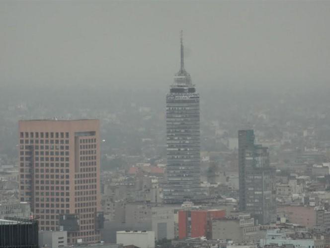 Ecatepec es el municipio más contaminado con 101 puntos. Foto: Archivo