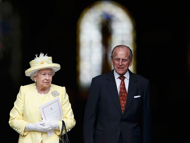 La monarca más longeva del mundo y también la que más años lleva al frente de la corona británica nació en esta ciudad el 21 de abril de 1926.