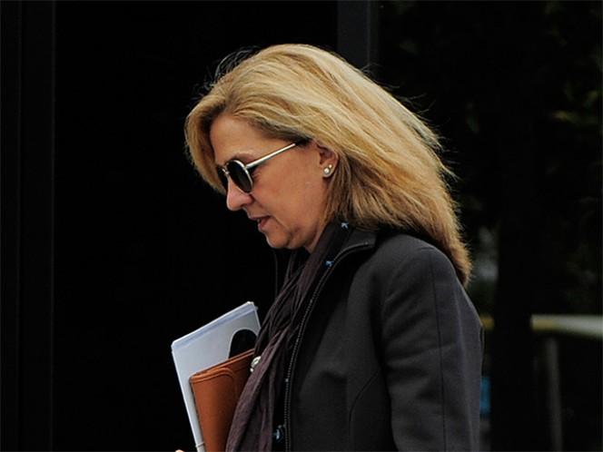 La acusación que representa el sindicato derechista Manos Limpias reitera su petición de penas por cooperación en delitos fiscales cometidos por el marido de la Infanta a través del Instituto Nóos. Foto: Especial