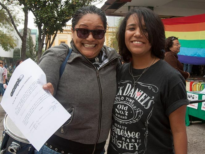La Arquidiócesis Primada de México opinió sobre el matrimonio igualitario (Foto Cuartoscuro)