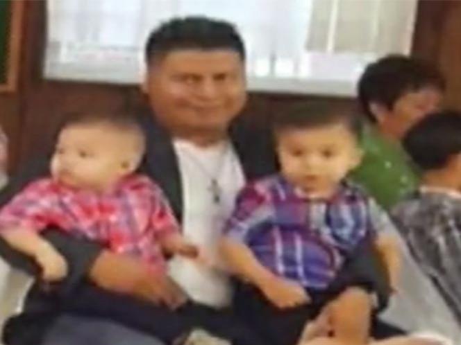 Miguel era casado y tenía tres hijos: Padre de víctima en Orlando
