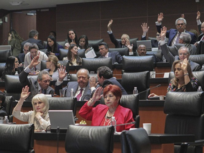 No quiso participar en la votación de la iniciativa ciudadana, al igual que otros legisladores del PAN y del PRD