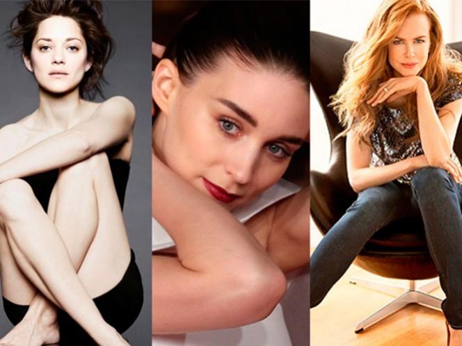 Playboy México: Las feas más buenas de Hollywood