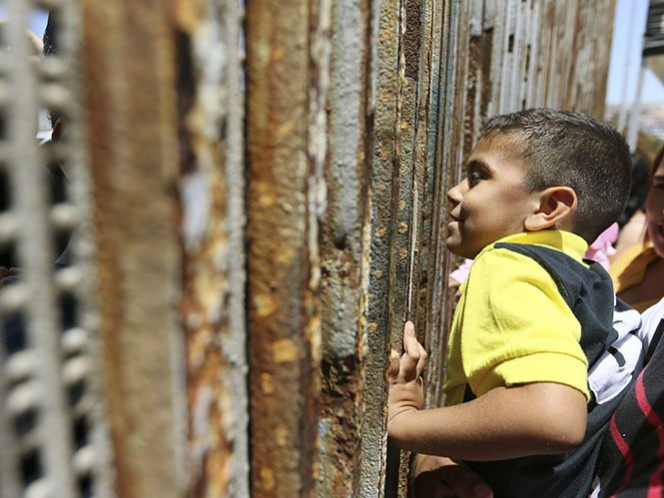 Durante 2015 aumentó la cifra que solicitaron asilo en el mundo; se registraron 11 mil 333 mexicanos