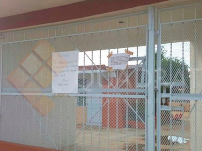 La semana del 20 al 24 de junio la Coordinadora no impartió clases a nivel básico; no habrá descuentos para los maestros