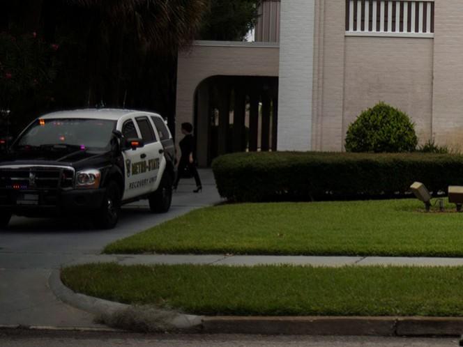 Mujer mata a tiros a sus dos hijas en Texas