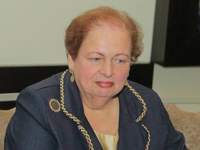La subsecretaria estadounidense para el Hemisferio Occidental, Mari Carmen Aponte