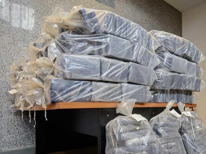 Empresarios argentinos importaban este precursor químico desde Asia y después la vendían a narcotraficantes mexicanos