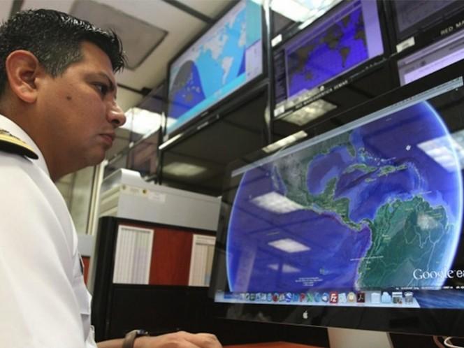 Una zona de inestabilidad al sur de Baja California Sur tiene 50 por ciento de probabilidad de convertirse en ciclón en las próximas 48 horas