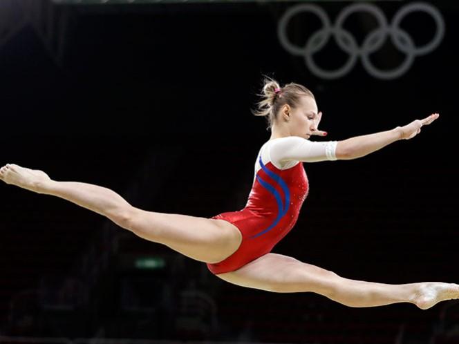 COI da visto bueno para que Rusia compita en Río 2016 (Fotos: AP)