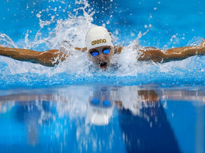 Katinka Hosszú, la nueva 'dama de oro' en los Juegos Olímpicos de Río 2016 (Fotos: AP)