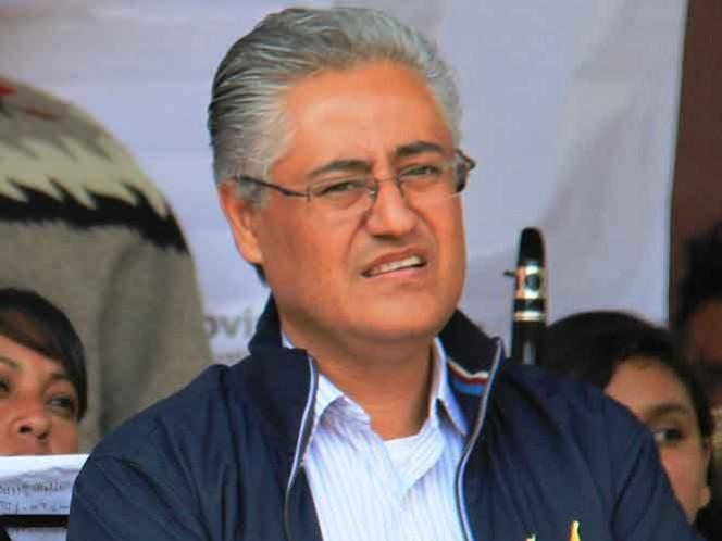 El rector de UAEM asegura que hasta el 2015 no tenían obligación de rendirle cuentas al Congreso Estatal.