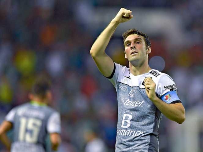 Boselli marcó un doblete para darle a La Fiera su primera victoria en el torneo (Mexsport)