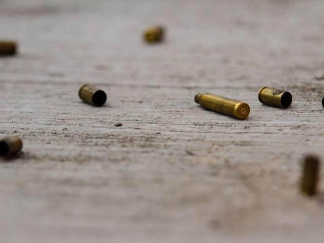El tiroteo se registró a las 16:00 horas de este domingo en la población de Rincón de Chámacua, ubicada en la región Tierra Caliente. Foto Cuartoscuro