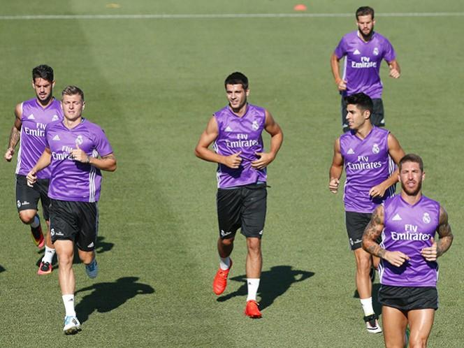 Real Madrid y Barcelona, cabezas de serie en la Champions (EFE)