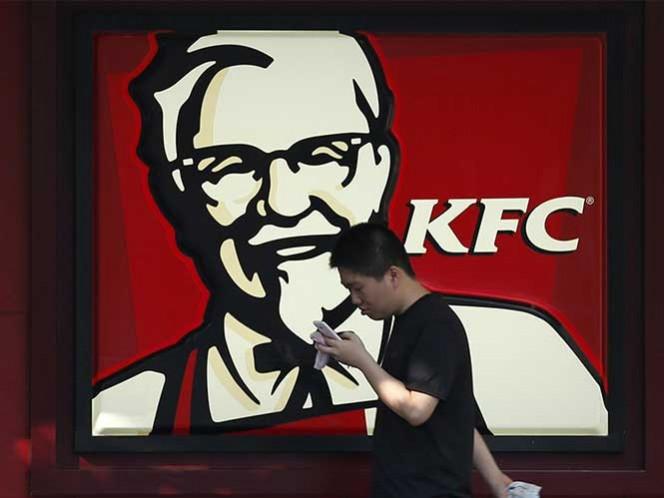 Reportero encontró por accidente la receta del coronel Sanders