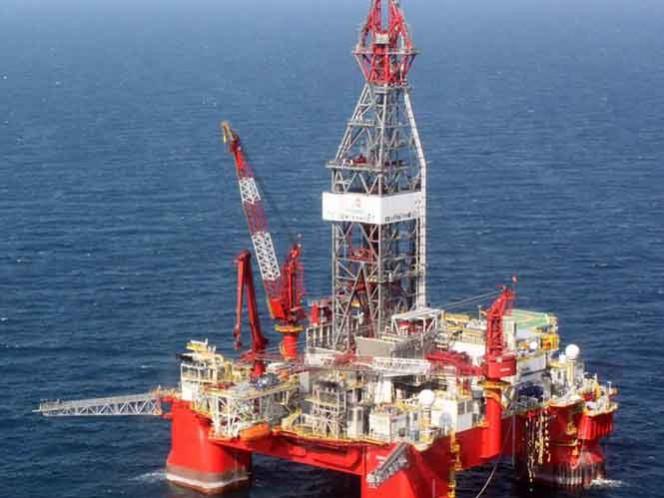 Hasta el 26 de agosto el precio de exportación que alcanzó la mezcla fue de 41.45 dólares por barril.