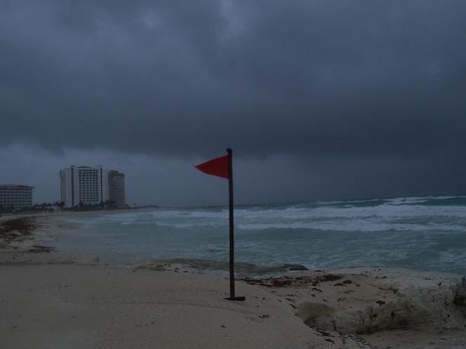 Además, las costas nacionales serán afectadas por 'Gaston' y 'Lester', provocando fuertes lluvias en Quintana Roo, Tabasco, Campeche y Chiapas