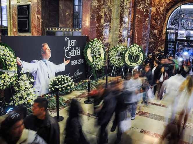 Estiman que el homenaje reunirá a 500 mil personas.