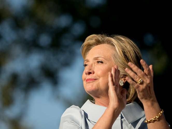 Hillary Clinton dice 'no' a la invitación de Peña Nieto: ABC