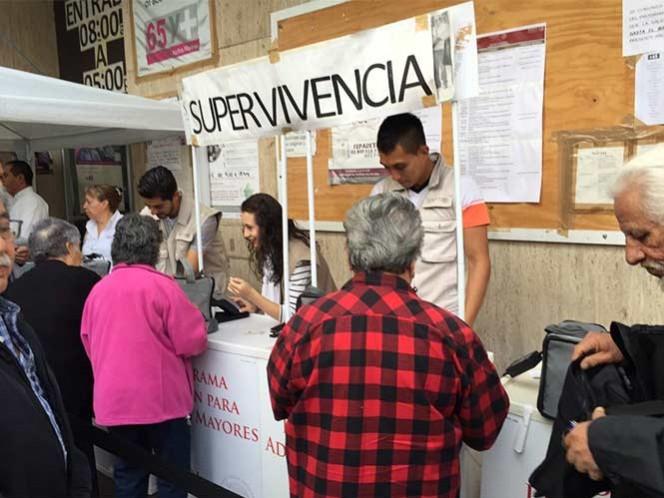 Miranda Nava toma el mando de Sedesol; promete 'buenas cuentas'