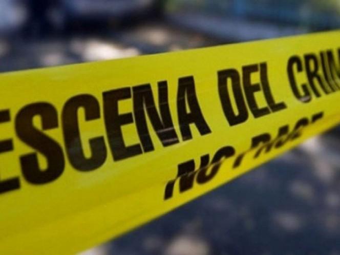 Personal del Ejército Mexicano se dispuso a brindarle la atención, pero ya estaba muerto. FOTO: Archivo Quadratín