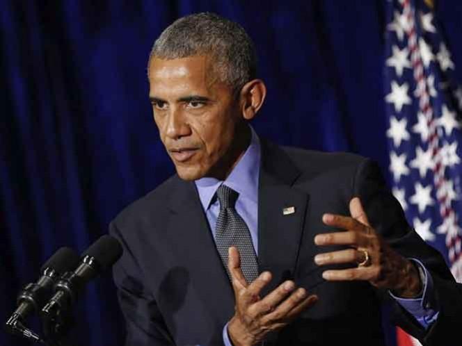 Barack Obama aseguró que los dichos de Rodrigo Duterte no tienen efectos en las relaciones diplomáticas.