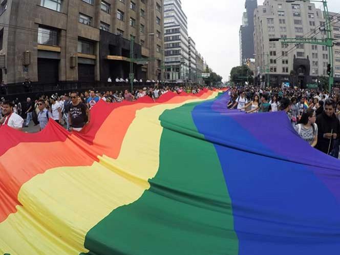 Patricia Jiménez, integrante del movimiento LGBT, indicó que harán lo necesario para promover el matrimonio igualitario