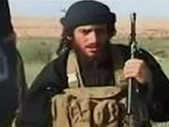 Confirman muerte de portavoz del Estado Islámico