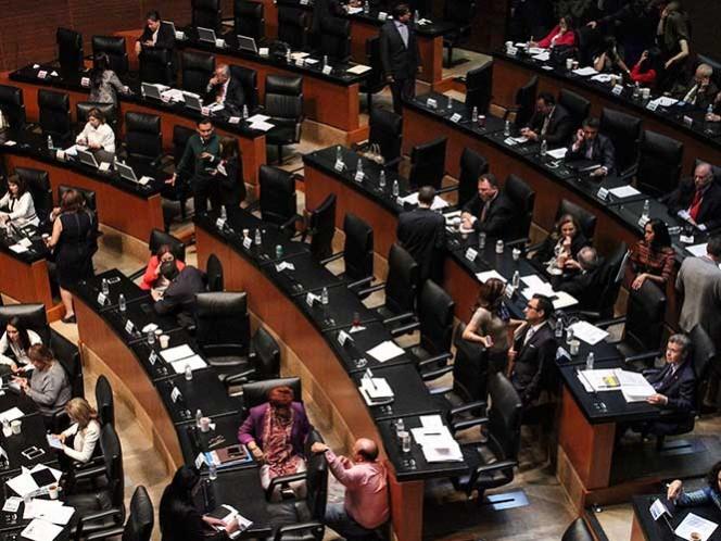Diputados buscan destinar parte del PEF al Sistema Nacional Anticorrupción