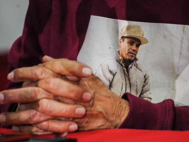 El Chapo, delicado de salud por la segregación