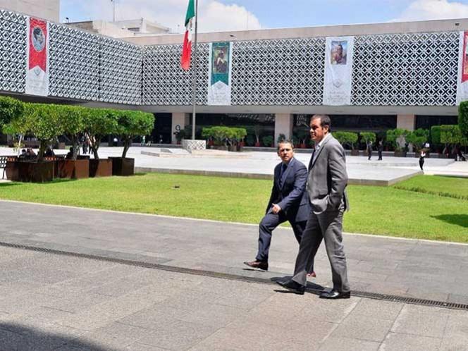 Pierden contrato de Cuauhtémoc Blanco con el PSD por candidatura en Cuernavaca