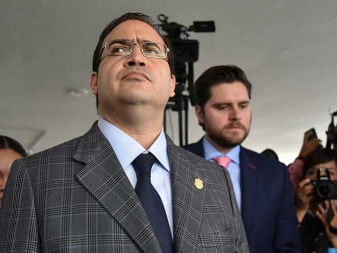 Prepara PRI quitar derechos a Javier Duarte