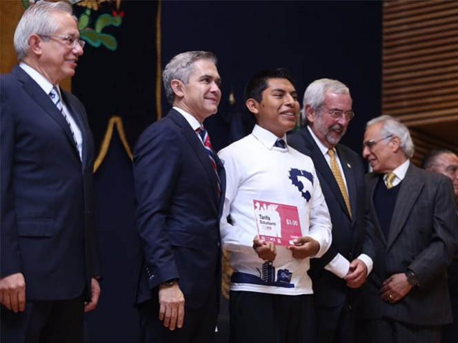 Universidad de Guadalajara considera a la UNAM como ejemplo educativo