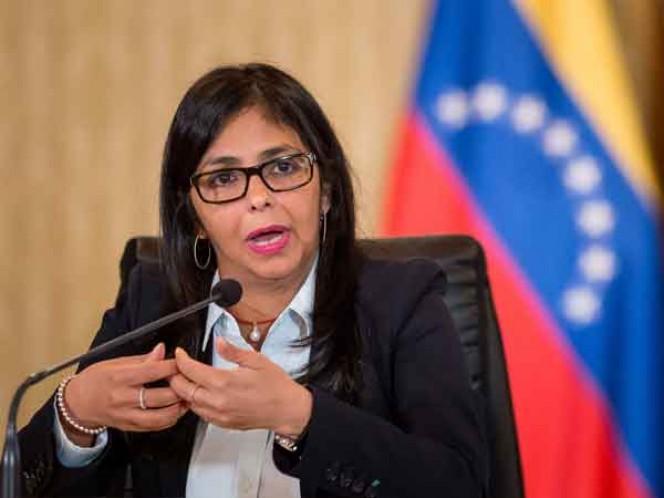 EEUU pide revocatorio este año y anima oposición Venezuela a seguir protestas