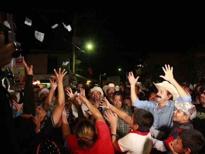 'Layín' ha protagonizado varias polémicas desde que asumió su puesto como alcalde independiente de San Blas.