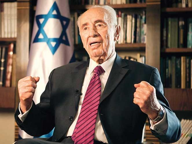 Shimón Peres será enterrado el viernes en Jerusalén