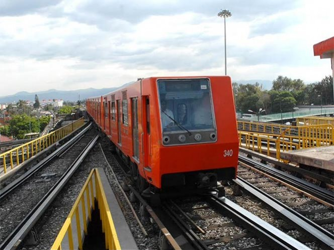 Mancera pide Fondo Metropolitano exclusivo para el Metro