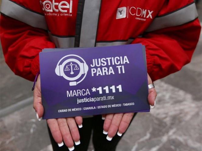 Ofrecerán asesoría sobre justicia penal