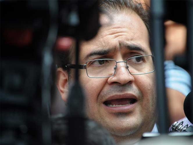 Ejecuta PGR orden de aprehensión contra contratistas de Duarte