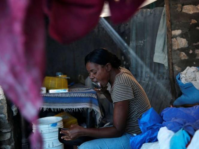El dinero se enfocará a las diócesis más afectadas por el huracán que golpeó la región del Caribe; Haití está al borde de la mayor catástrofe actual en América