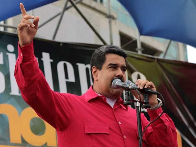 Parlamento de Venezuela desconoce el presupuesto