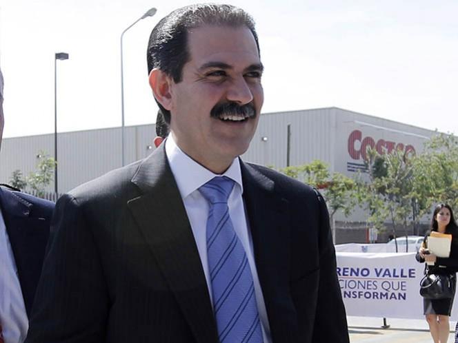 El exgobernador de Sonora indicó que hay una campaña mediática en su contra, además de afirmar que es una persona con un modo honesto de vivir