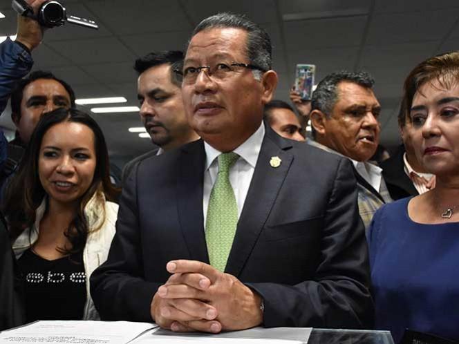 'Para ser sincero', Flavino Ríos Alvarado aceptó en entrevista desconocer el paradero del gobernador con licencia