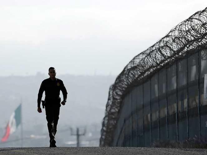 Morir en tierra de nadie: frontera entre México y EU